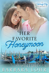 Her Favorite Honeymoon (Windy City Romance #2)