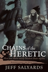 Chains of the Heretic (Bloodsounder's Arc, #3)