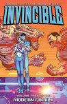 Invincible, Vol. 21: Modern Family
