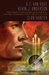 Slan Hunter (Slan, #2)