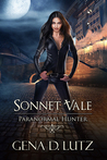 Sonnet Vale (Paranormal Hunter #1)