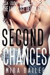 Second Chances (The Lust List: Devon Stone #2)