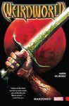 Weirdworld, Volume 0: Warzones!