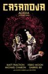 Casanova: Acedia, Vol. 1