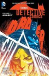 Batman: Detective Comics, Volume 7: Anarky