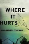 Where It Hurts (Gus Murphy, #1)