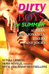 Dirty Boys of Summer: Alphas, Billionaires, Bikers, and Jocks