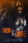 Iron & Bone (Lock & Key, #3)
