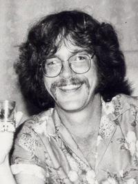 Larry McCaffery