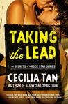 Taking the Lead (Secrets of a Rock Star, #1)