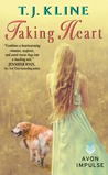 Taking Heart (Healing Harts, #2)