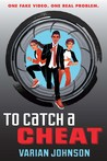 To Catch a Cheat (The Great Greene Heist, #2)