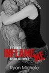 Inflame Me (Ravage MC #4)