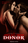 Donor (Dresdan Coven, #2)