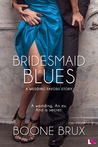Bridesmaid Blues (Wedding Favors #1)