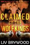 Claimed by the Wolf Kings (Sexy BBW Pagan Holidays, #1)