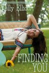 Finding You (Love Wanted in Texas, #4)