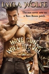 Have Gun, Will Travel (The Bare Bones MC #5)