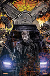 Mad Max: Fury Road: Mad Max #1