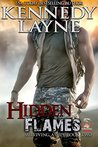 Hidden Flames (Surviving Ashes, #2)