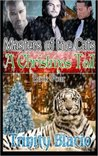 A Christmas Tail (Masters of the Cats, #4)