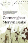 Gormenghast (Gormenghast, #2)