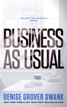 Business as Usual (Off the Subject, #3)