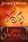 Fire Wars (The Renegade World Series, #2)