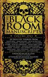 The Black Room Manuscripts - Volume One