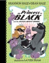 The Princess in Black and the Hungry Bunny Horde (The Princess in Black, #3)