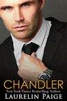 Chandler (Fixed, #5)