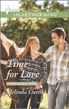 Time for Love  (Harmony Valley #5)