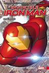 Invincible Iron Man, Volume 1: Reboot