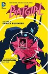 Batgirl, Vol. 2: Family Business