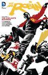 The Vigilante Business (We Are Robin, #1)