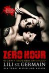 Zero Hour (Gypsy Brothers, #8)