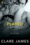 Played (Elite PR, #2)