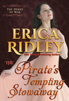 The Pirate's Tempting Stowaway (The Dukes of War, #6)