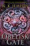 The Obelisk Gate (The Broken Earth, #2)