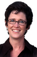 Patricia McCormick