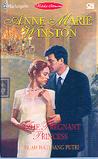 The Pregnant Princess - Buah Hati Sang Putri (Royally Wed, #4)