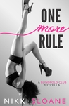 One More Rule (Blindfold Club, #2.5)