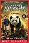 The Return (Spirit Animals: Fall of the Beasts, #3)