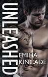 Unleashed (A Bad Boy Stepbrother Romance)