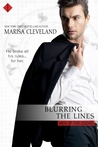 Blurring the Lines (Men of the Zodiac, #11)