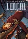 L'Incal: Ce qui est en haut (The Incal, #4)