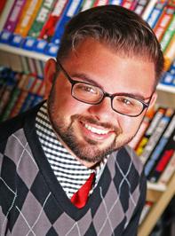 Eric Wight
