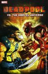 Cable & Deadpool, Volume 8: Deadpool vs. the Marvel Universe
