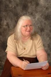 Anne Wingate