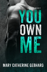 You Own Me (Owned #1)